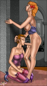 horny dickgirls suck cocks